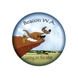 beacon wa button