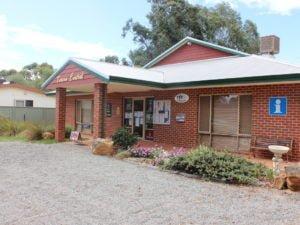 Beacon Community Resource Centre