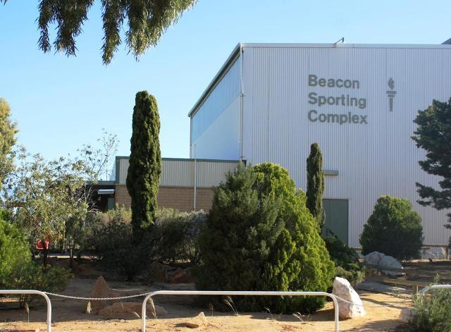 Beacon sports Complex