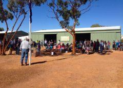ANZAC Service 2017