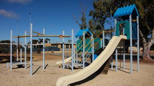 Centenary Playground