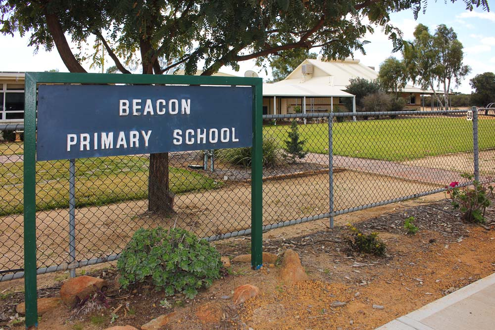 Beacon Primary School