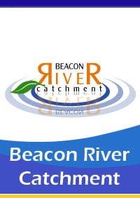 LCDC beacon river catchment logo