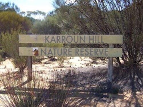 Karroun Hill Nature Reserve